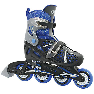 Roller Derby Tracer Adjustable Kids Inline Skates, , viewer