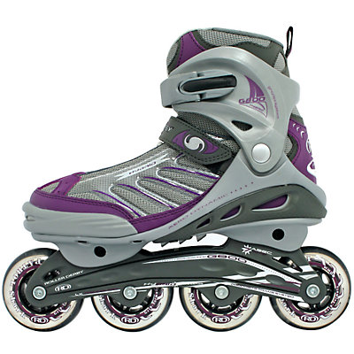 Roller Derby Hybrid G800 Womens Inline Skates, , large