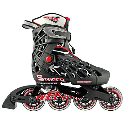 Roller Derby Web Stinger Adjustable Kids Inline Skates, , viewer