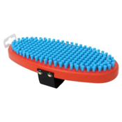 Swix Oval Blue Nylon Brush 2013, , medium