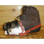 Country Ways Super A Snowshoe Bindings, , medium