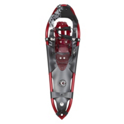 Crescent Moon Gold 10 Backcountry Snowshoes, Candy Apple Red, medium