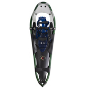Crescent Moon Gold 10 Backcountry Snowshoes, Sartorial Green, medium