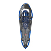 Crescent Moon Gold 10 Backcountry Snowshoes, Lollipop Blue, medium