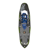 Crescent Moon Gold Series 17 SPL Binding Backcountry Snowshoes, Excellent Green, medium