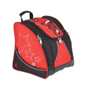 Athalon Sport Bags Everything Ski Boot Bag 2013, Red-Black, medium