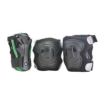 K2 Mach Pad Set Mens Three Pad Pack, , large
