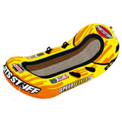 SportsStuff Speedseeker Inflatable Sled, , medium