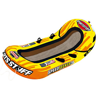 SportsStuff Speedseeker Inflatable Sled, , large