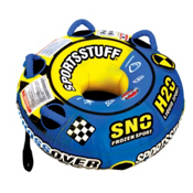SportsStuff Mini Crossover Inflatable Sled, , medium
