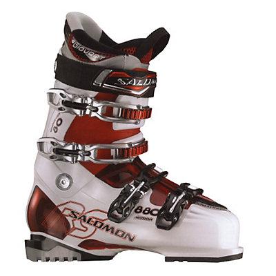 salomon mission boots