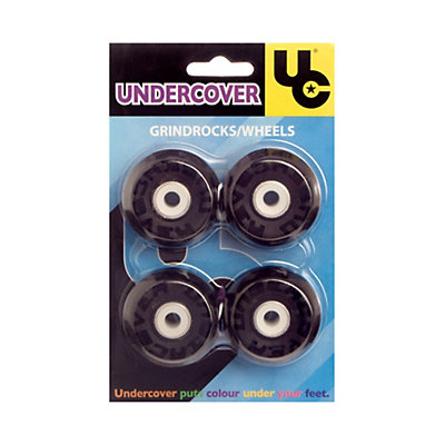 UnderCover Grind Rocks Aggressive Skate Wheels - 4 Pack, , large