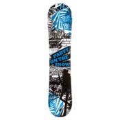 SLQ Awesome Blue Boys Snowboard, , medium