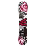 SLQ Awesome Red Boys Snowboard, , medium