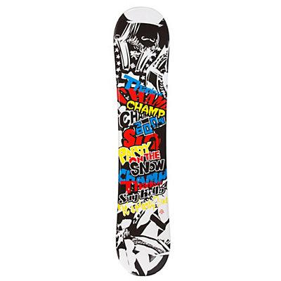 SLQ Champ Boys Snowboard, , viewer