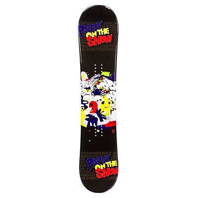 SLQ Flip Flat Boys Snowboard, , viewer