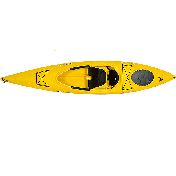 Wilderness Systems Pamlico 120 Kayak Kayak, , 600