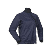 Immersion Research Zephyr Long Sleeve Womens Paddling Jacket, True Navy, medium