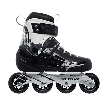 Rollerblade Fusion X3 Urban Inline Skates, , large