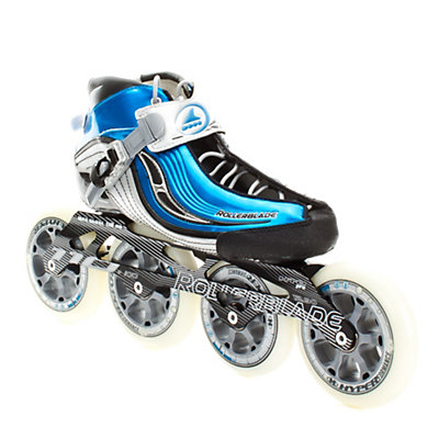 Rollerblade Racemachine 110 Inline Skates, , large