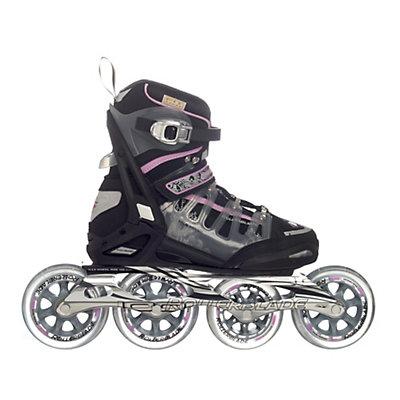 Rollerblade Activa 100 Womens Inline Skates, , viewer