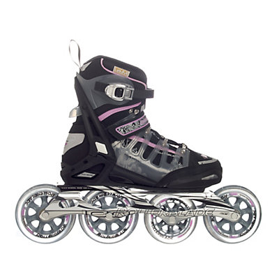 Rollerblade Activa 100 Womens Inline Skates, , large