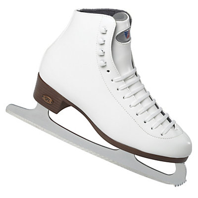 Riedell 115 RS Womens Figure Ice Skates, , large