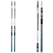 Rossignol X Tour Ultralite NIS Cross Country Skis with Bindings, , medium