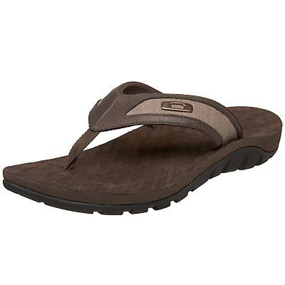 b336241e682 Mens Oakley Flip Flops