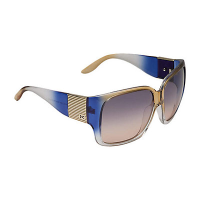 Anon Fashionably Late Womens Sunglasses, Blue, viewer