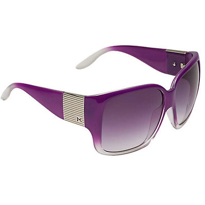 Anon Fashionably Late Womens Sunglasses, Purple, viewer