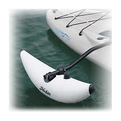 Hobie Sidekick AMA Kit, Grey, viewer