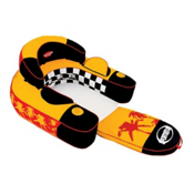 SportsStuff Siesta Lounge Inflatable Raft 2013, , medium