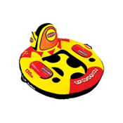 SportsStuff Trek N Tube Inflatable Raft, , medium