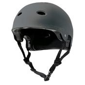Pro-Tec B2 Mens Skate Helmet, Matte Grey, medium