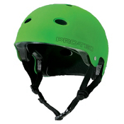 Pro-Tec B2 Mens Skate Helmet, Matte Green, medium