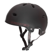 Pro-Tec B2 SXP Mens Skate Helmet, Matte Rising Sun, medium