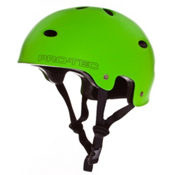 Pro-Tec B2 SXP Mens Skate Helmet, Matte Green, medium