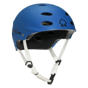 Pro-Tec Ace SXP Mens Skate Helmet, Matte Blue, medium