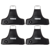 Thule Traverse Foot Pack, Black, medium