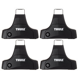 Thule Traverse Foot Pack, Black, 256