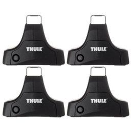 Thule Traverse Foot Pack, Black, 256