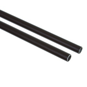 Yakima Crossbars, Black, medium