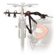 Yakima KingJoe 3 Trunk Mount Bike Rack, , medium