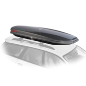 Yakima Skybox Lopro 16 Roof Top Cargo Box, , medium