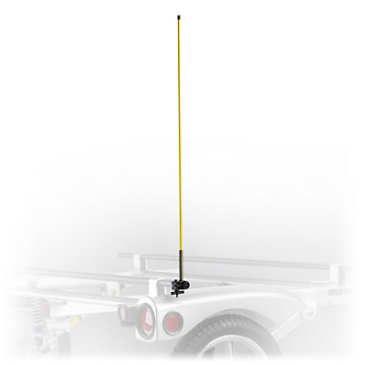 Yakima Safety Pole and Clip, , viewer
