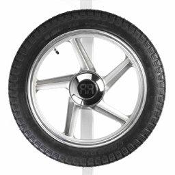 Yakima Spare Tire, Gray, 256