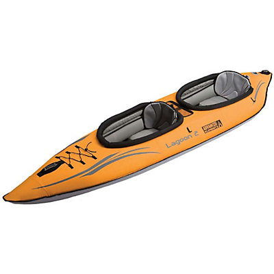 Advanced Elements Lagoon 2 Inflatable Kayak 2016, , viewer