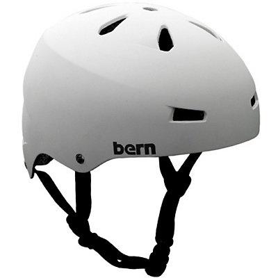 Bern Macon Mens Skate Helmet, , large