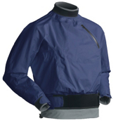 Immersion Research Men's See Change Paddling Jacket, True Navy, medium